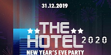 CAPODANNO @ KLIMA HOTEL (Open Bar) ✆3491397993 biglietti