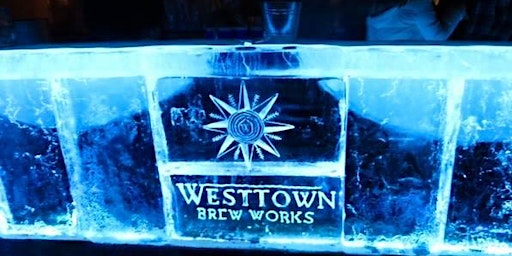 "Westtown Brew Works ""On Ice"""