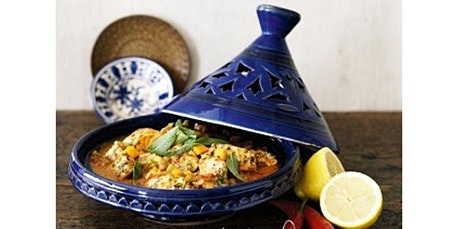 Moroccan tagine (08-22-2020 starts at 4:00 PM) tickets