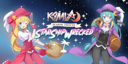 Kami-Con Season 12