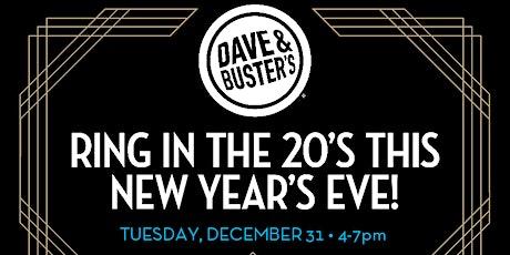 D&B Philadelphia Family New Year's Eve Party 2020 tickets