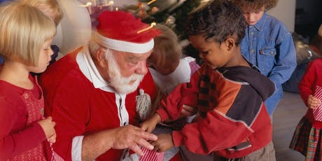 At Home with Santa at IKEA West Chester tickets