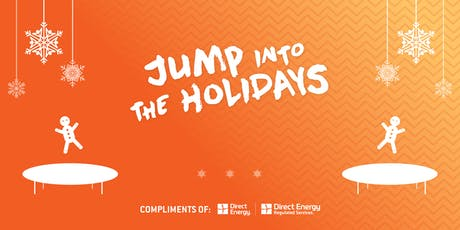 Jump Into The Holidays! tickets
