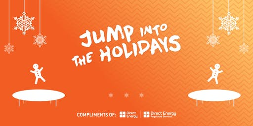 Jump Into The Holidays!