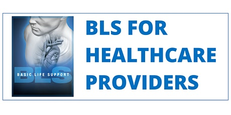BLS Provider CPR - Blended Learning tickets