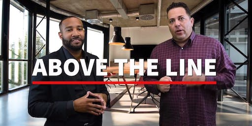 Above the Line Featuring 35M+ Producer Bob Sophiea and DJ Quarles