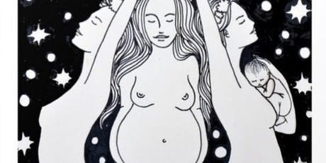 Pregnancy and Postpartum Health + Yoga Series tickets