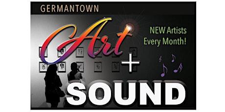 Germantown Art + Sound tickets