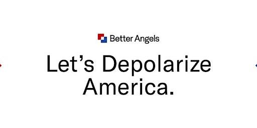 Can we Bridge the Political Divide @ STO? Better Angels Red/Blue Workshop