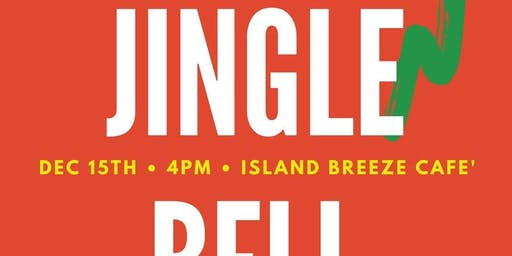 Jingle Bell Rock XMas Kids Day Party!