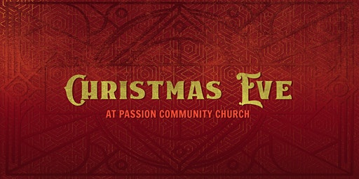 PCC Christmas Eve Services - 2019