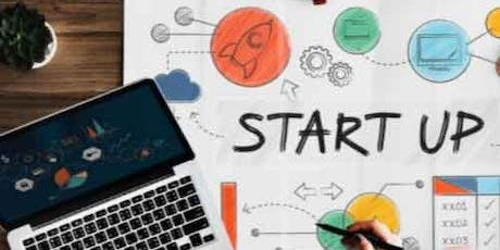 Small Business Start-Up Workshop - Saturday, January 11, 2020 tickets