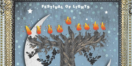 Celebrate the Festival of Lights w/ Moshav, Soulfarm & Yimmy tickets