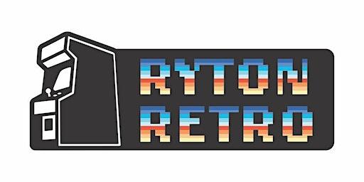 Ryton Retro 5: WRESTLFEST