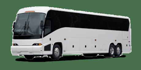 (WEEK 2) #nxlevelTRAVEL | SPRING BREAK 2020 | BUS Transportation (March 10-15) tickets