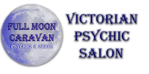 Victorian Psychic Salon