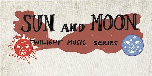 The Sun & Moon Twilight Music Series Winter '19