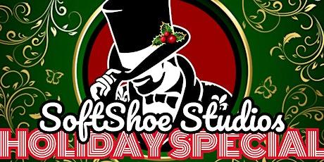 SoftShoe Studios Holiday Special tickets