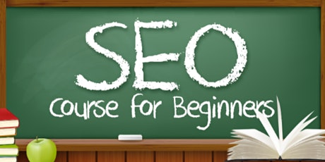 FREE SEO & Social Media Marketing 101 Training Class / Internet Advertising tickets