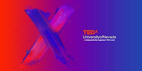 TEDxUniversityofNevada 2020 tickets
