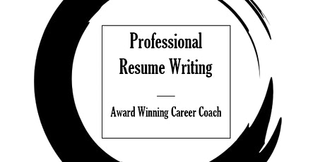 Personalized Resume Writing Service, plus more - Affordable Value Add tickets