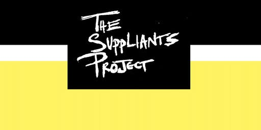 The Suppliants Project at Andrew Freedman Home