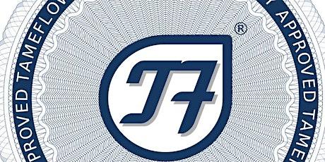 MT - MASTER THROUGHPUT - Seattle Certified Tameflow Kanban Training) tickets