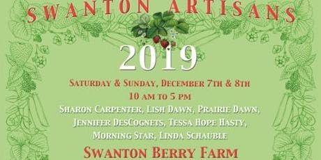 19th Annual Swanton Artisan Holiday Sale tickets