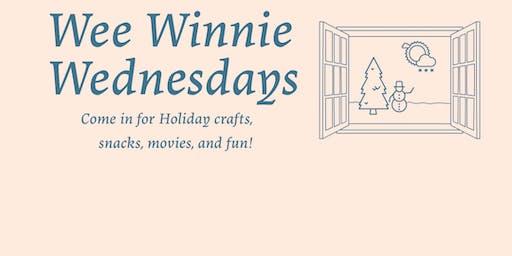 Wee Winnie Wednesday