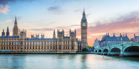 Enchanting England & Wales tickets