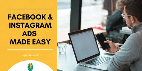 Facebook & Instagram Paid Advertising Workshop tickets