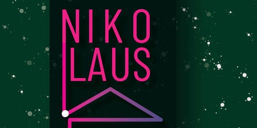 Silent Techno & Magnetic Field presents Nikolaus Rave