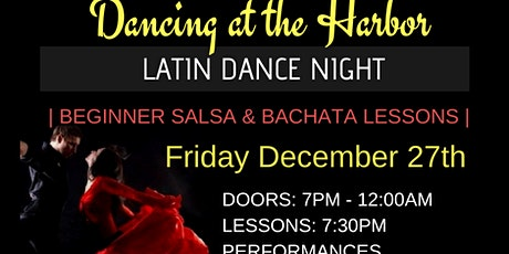 Marin Latin Social Pre - New Years party!  tickets