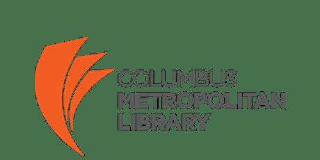 Carnegie Author Series featuring Katherine Arden - Registration starts Dec. 3 tickets