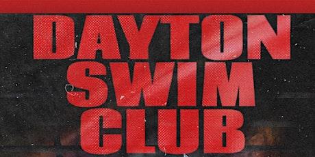 Dayton Swim Club, Gemma Castro and Cyrus Gengras tickets