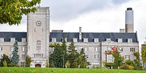 University of Guelph Student Leadership Conference