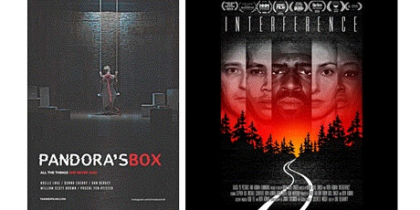 """17th  New York Turkish Film Festival - """"Pandora's Box"""" and """"Interference"""" tickets"""