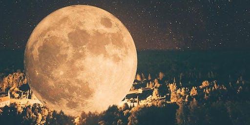 Full Moon Ritual: The Cold Moon