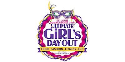 St. Louis Working Women's Show - February 21-23, 2020