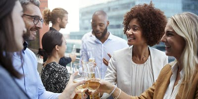Quarterly Tampa Healthcare Professionals & Health IT Networking Social