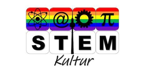 LGBTQ STEMKultur tickets