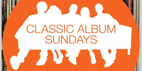 Classic Album Sundays DC Producer's Choice & Holiday Party tickets