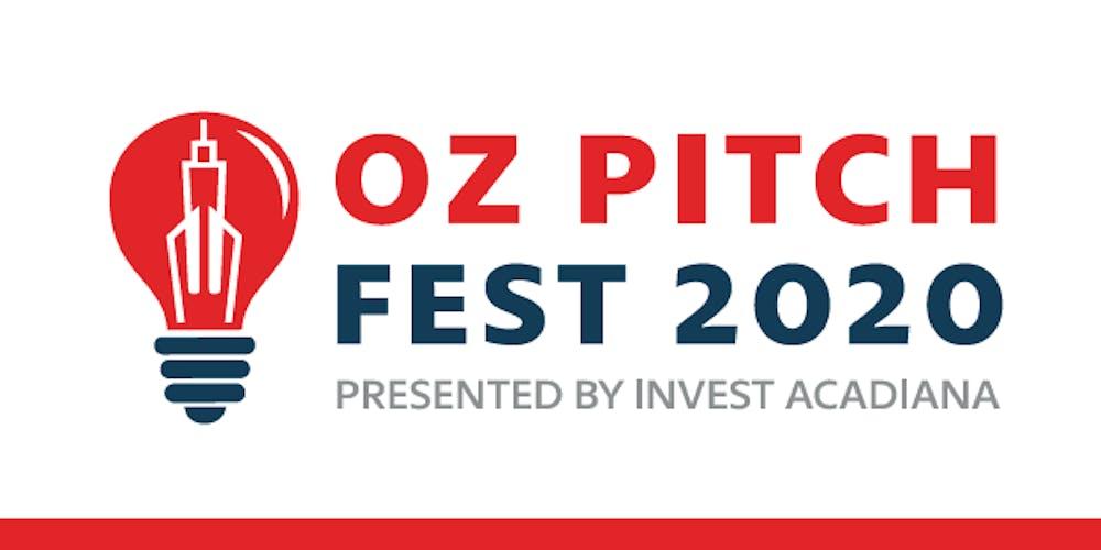 Lafayette Apple Festival 2020.Oz Pitch Fest 2020 Interest Meeting Tickets Wed Dec 11