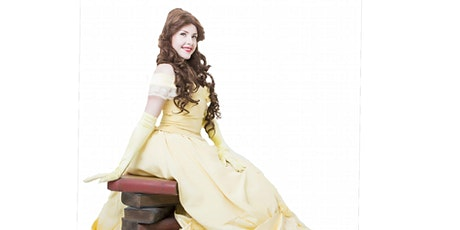 Be Our Guest -  Lunch with Belle tickets