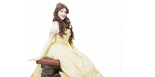 Be Our Guest -  Lunch with Belle