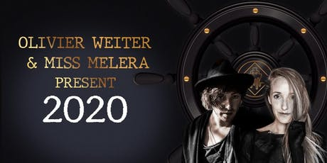 Olivier Weiter x Miss Melera present 2020 tickets
