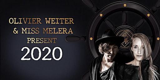 Olivier Weiter x Miss Melera present 2020