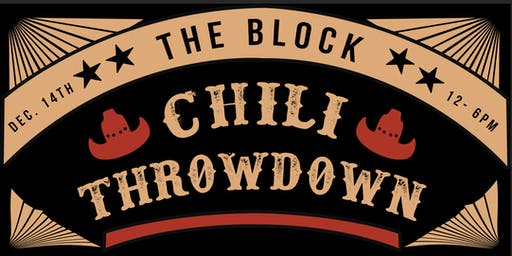 The Block's Chili Hoedown Throwdown!