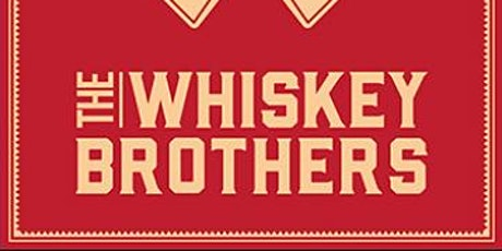 The Whiskey Brothers 11th Annual Comedy Christmas Ball tickets