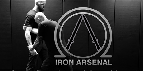 Iron Arsenal: Defensive Tactics Training for Firefighters, EMS & Paramedics tickets